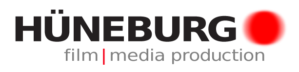 HÜNEBURG Film Logo