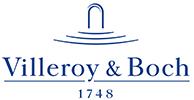 Villeroy & Boch Logo blau