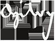 Ogilvy Logo weiss